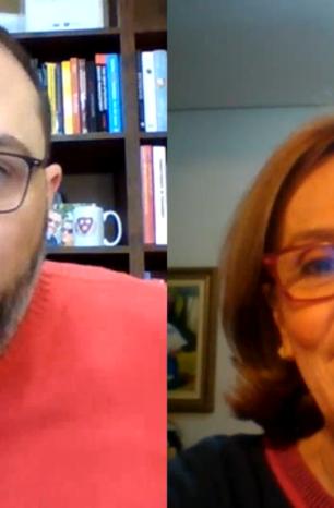Podcast do Repertório: DNA DE MARCA, A IMPORTÂNCIA DA CONDUÇÃO DO PROCESSO