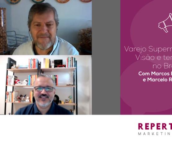 Varejo Supermercadista: visão e tendências no Brasil